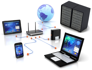 network management company macomb